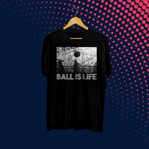Ao phong Ball Is Life 220K