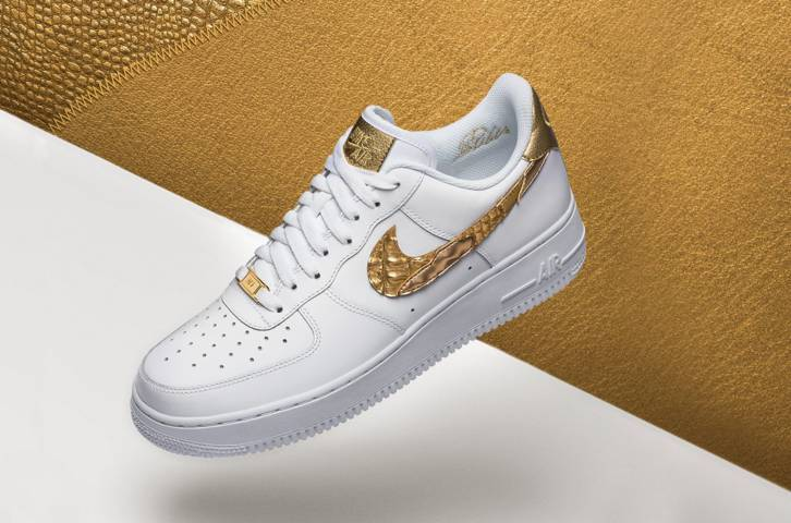 Nike x Cristiano ronaldo Air Force 1 CR7